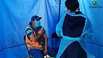 Comienza vacunación de equipos de Cosemar como trabajadores esenciales