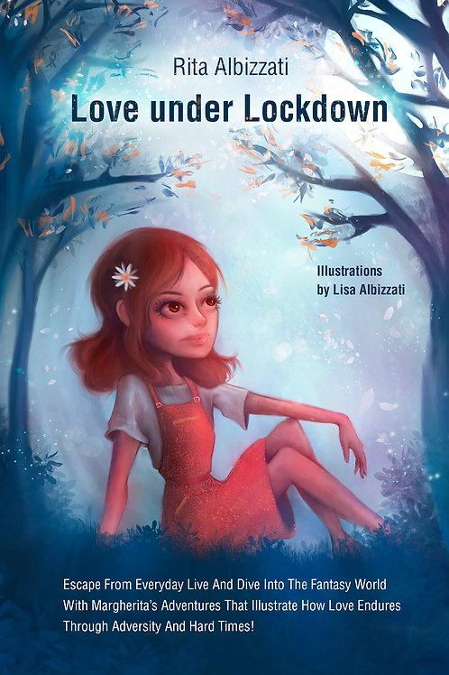 Love Under Lockdown - English Version