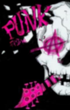 Punk Festival, Lisa Albizzati