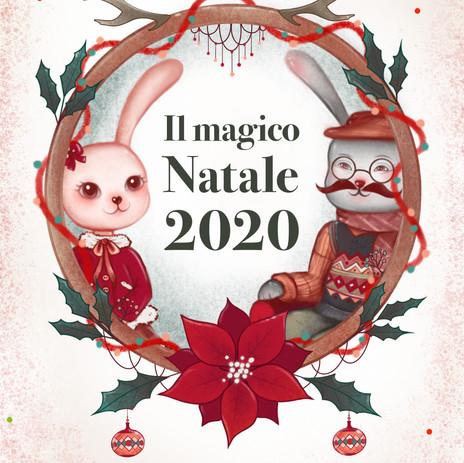 Il Magico Natale 2020