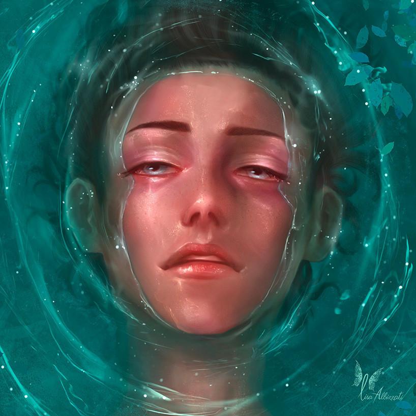 Water, Lisa Albizzati