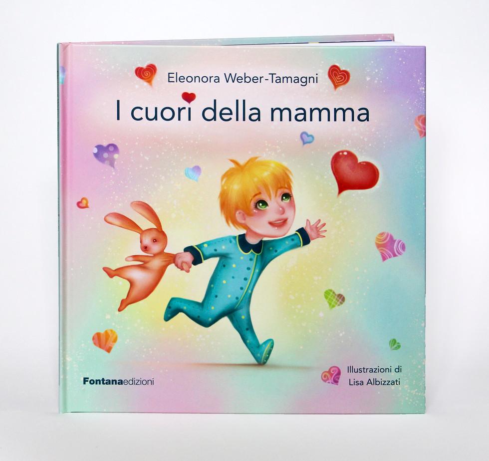 I cuori della mamma_Lisa Albizzati_Eleon