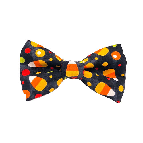 RTS-Candy Corn Bow