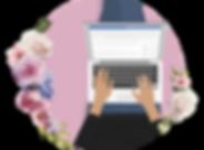 pyjama drama box self-care subscription