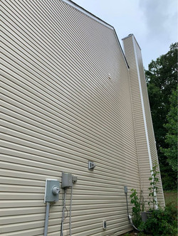Cleaned and protected house siding .jpg