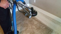 Ultra Carpet Cleaning