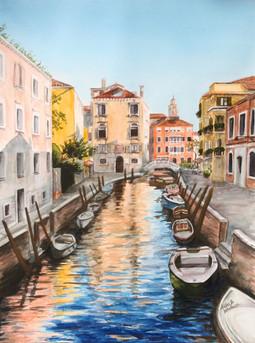 Color of Venice