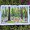 Thumbnail: Backyard Visitors - Watercolor Sketch