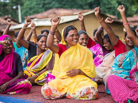 India Ministry of Tourism Signs MOU for Women Empowerment
