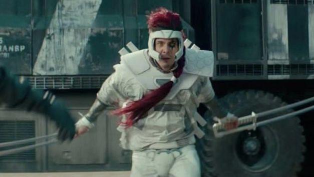 Key Specialty Costumer. Shatterstar - Deadpool 2