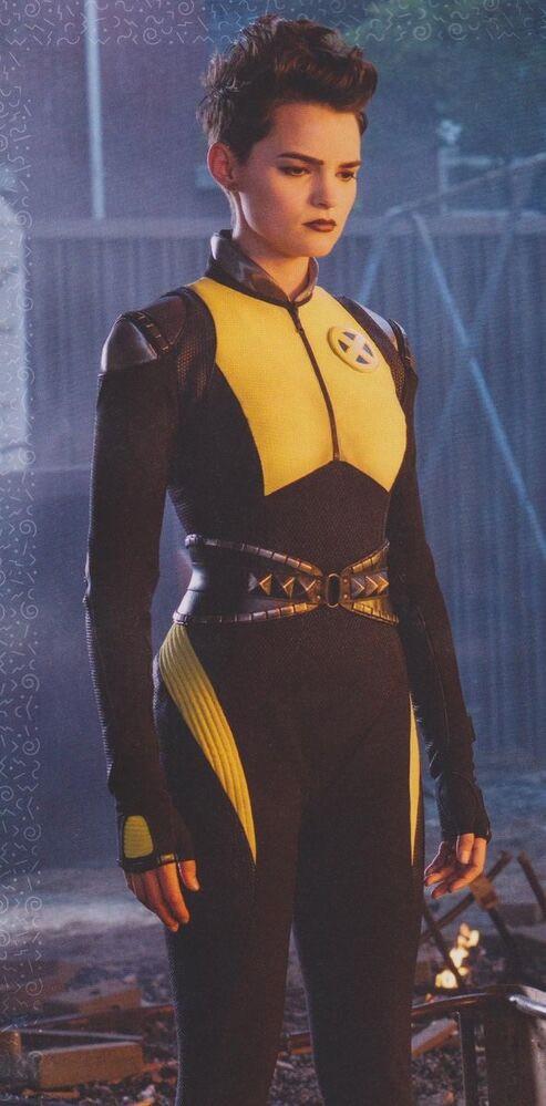 Key Specialty Costume Builder. NTW - Deadpool 2