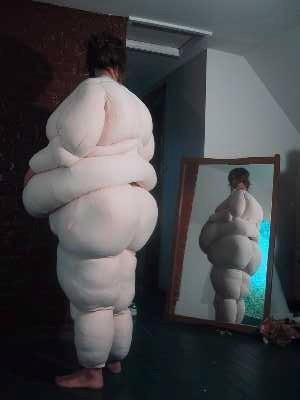 Fat suit - Spymate 2006
