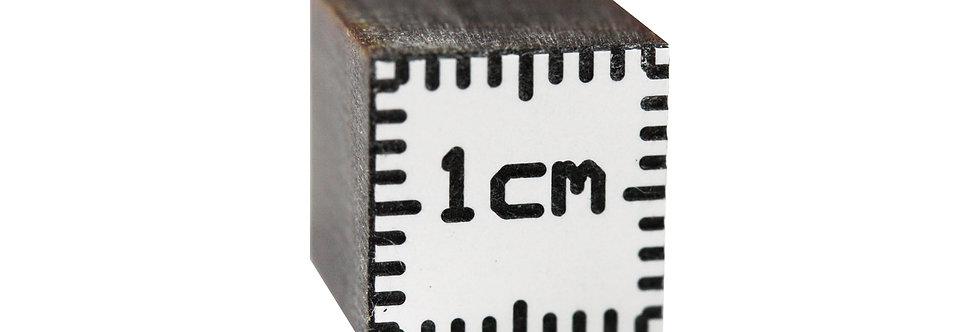 1cm Scale Cube Photo