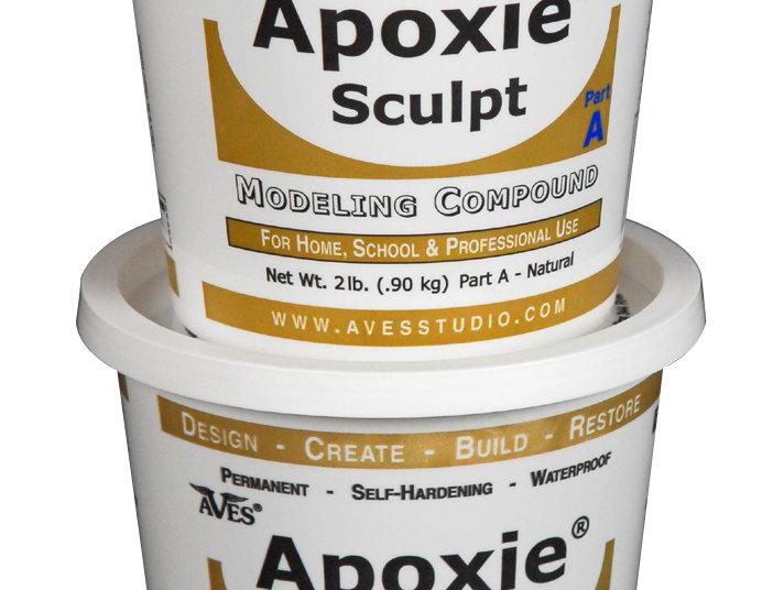 Aves Apoxie Sculpt resin 4 lb.