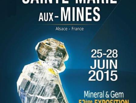 Sainte Marie Aux Mines 2015 Reportage