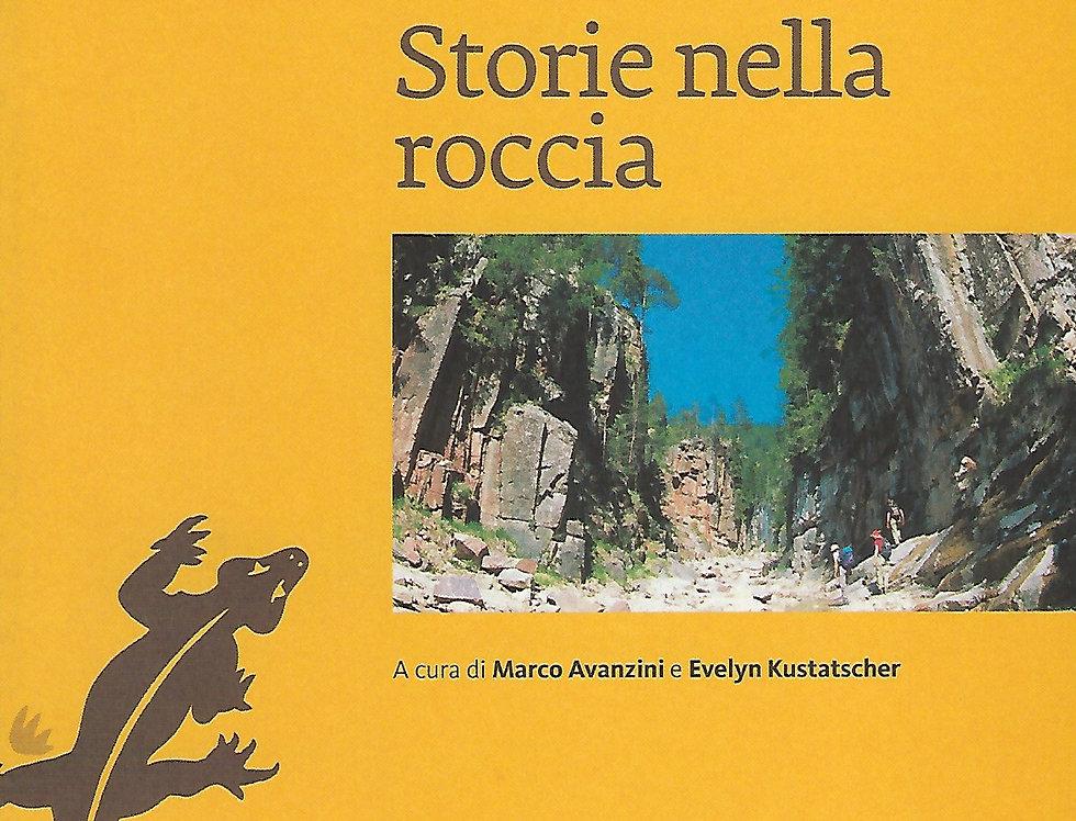 La Gola del Bletterbach Storie nella Roccia