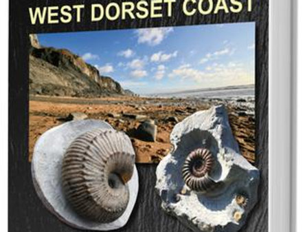 Book A GUIDE TO FOSSIL COLLECTING ON THE WEST DORSET COAST