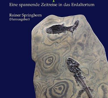 Ursaurier e Co. A new Friedrich Pfeil's publication