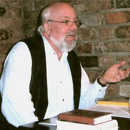 Interview with author : Uwe-M. Troppenz