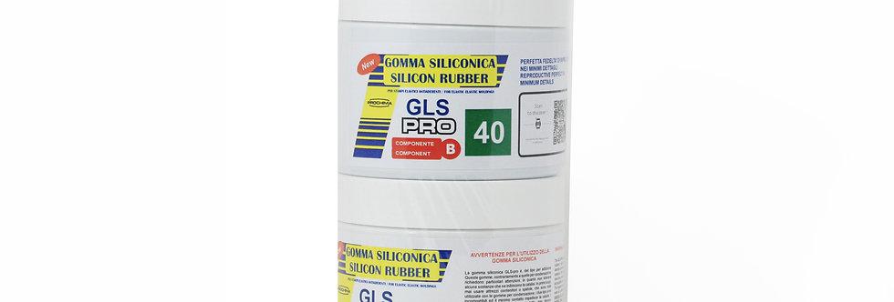 Silicon Rubber GLS-PRO 30 40 50 A+B 1kg