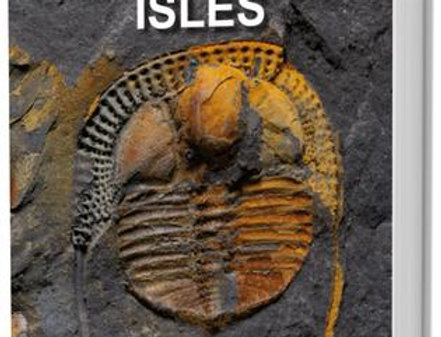 Book Fossils Trilobites of the British Isles