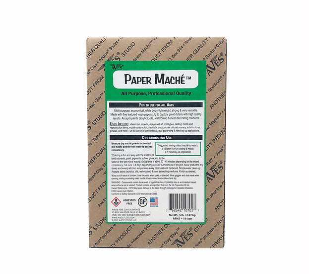 Aves paper mache cartapesta ad uso professionale scientificmodels.shop