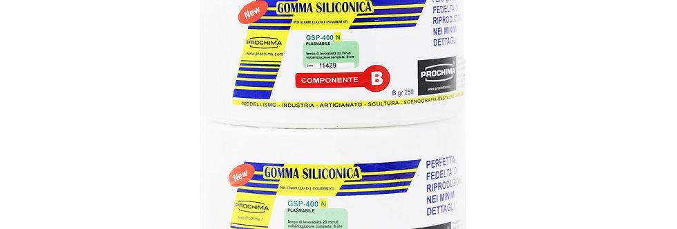 Gomma siliconi in pasta per calcagno fossili GSP 400 N Prochima
