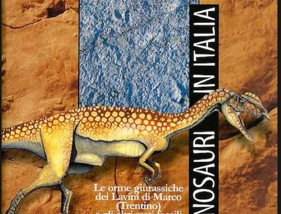 Dinosauri in Italia