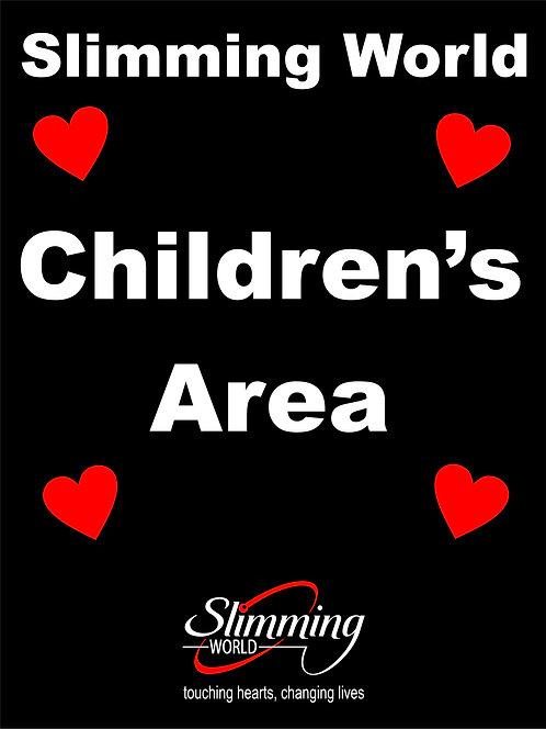 Correx 6 - Childrens Area