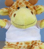 Jasmine Giraffe