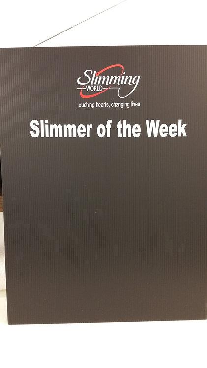 Correx 35 - Slimmer of the week
