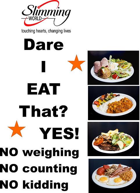 Correx 8 - Dare I Eat That (Photos)