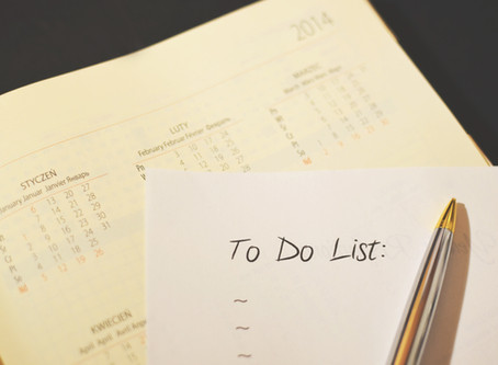 How to Stay Consistent with Your Goals While Managing a Busy Lifestyle
