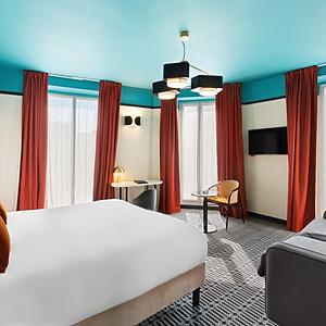 Best Western Premier Hôtel Roosevelt