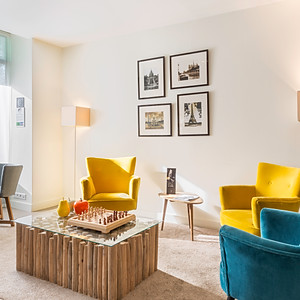 Best Western Hotel Rives de Paris La Defense