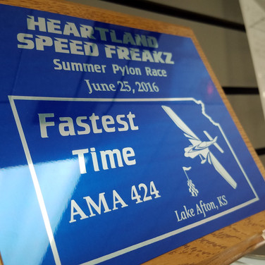 Northwest Signs & Awards - Wood Plaques, Awards, Engraving