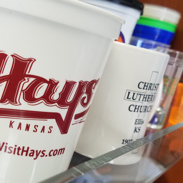 Northwest Signs & Awards - Promo, Cups, Printing, Hays