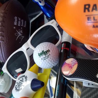 Northwest Signs & Awards - Promo, Golf, Glasses,