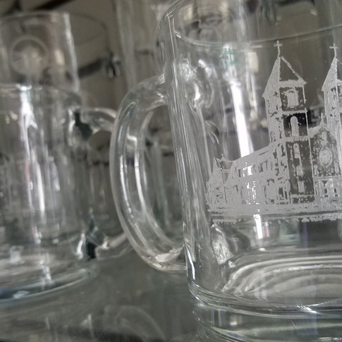 Northwest Signs & Awards - Glass, Engraving, Victoria