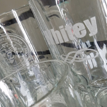Northwest Signs & Awards - Glass, Engraving