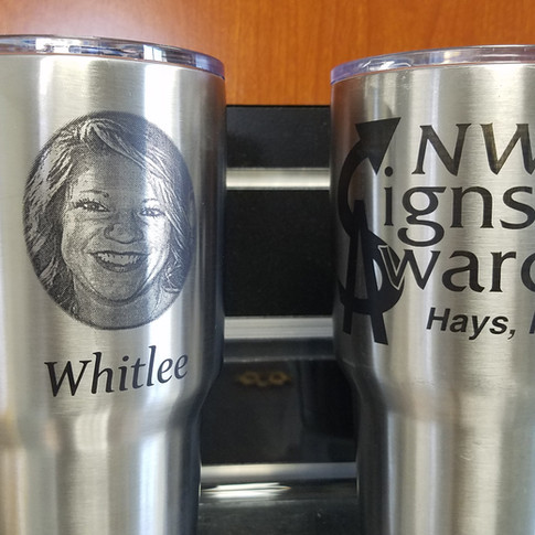 Northwest Signs & Awards - Engraving, Tumblers, Yeti