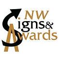 Northwest Signs & Awards Logo