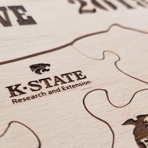 Northwest Signs & Awards - Engraving, Wood, Logo