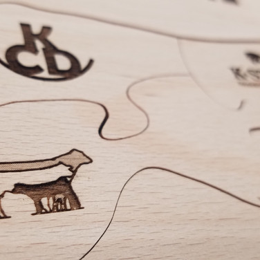 Northwest Signs & Awards - Engraving, Wood
