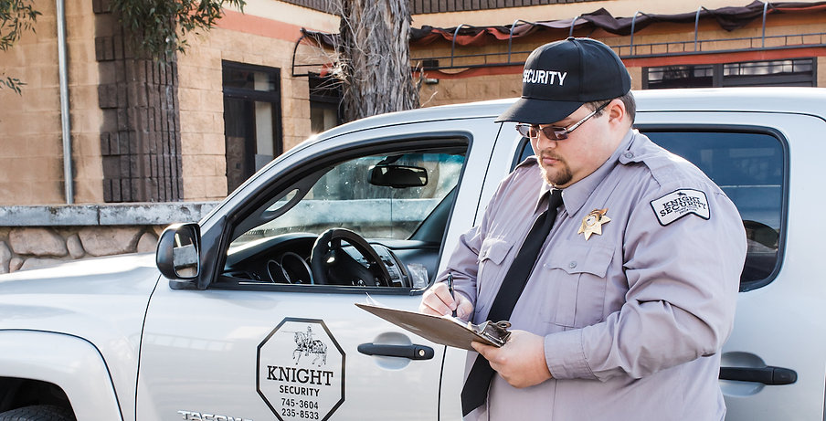 Knight Security Patrol Services
