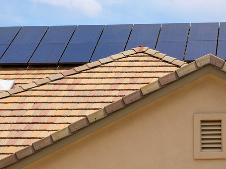 Make the most of your roof replacement investment by adding solar panels