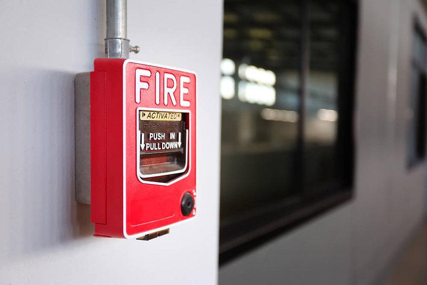 Fire Alarm Systems Installation