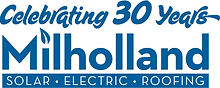 Milholland 30 yr Logo 1C.jpg