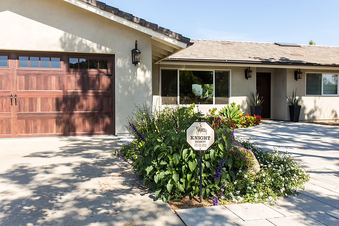 Knight Home Security Systems San Diego