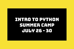 Intro to Python July 26 - 30.png